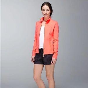 Lululemon jacket active
